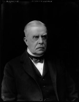 Charles Robert Wynn-Carington, Marquess of Lincolnshire, by Walter Stoneman - NPG x67612