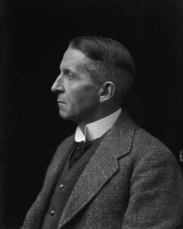 Sir Robert William Tate, by Walter Stoneman - NPG x67884