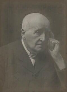 Sir John Hay Athole Macdonald, Lord Kingsburgh, by Walter Stoneman - NPG x67933