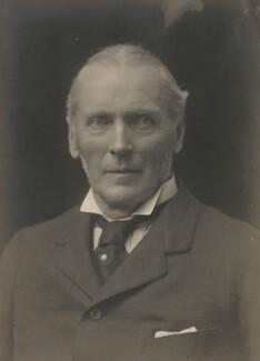 Ughtred James Kay-Shuttleworth, 1st Baron Shuttleworth of Gawthorpe, by Walter Stoneman - NPG x67963