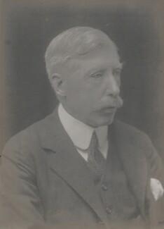 Thomas Wodehouse Legh, 2nd Baron Newton, by Walter Stoneman - NPG x67965