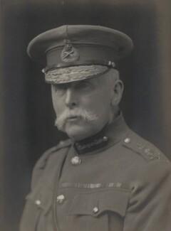 Sir William Henry Mackinnon, by Walter Stoneman - NPG x67976