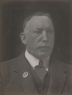 James Craig, 1st Viscount Craigavon, by Walter Stoneman - NPG x67987