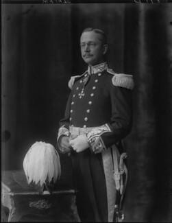 Sir (Alexander) Ransford Slater, by Walter Stoneman - NPG x76275