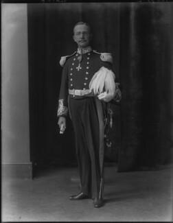 Sir (Alexander) Ransford Slater, by Walter Stoneman - NPG x76276