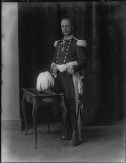 Sir (Alexander) Ransford Slater, by Walter Stoneman - NPG x76277