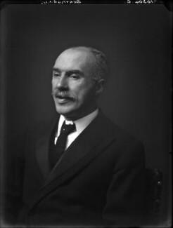 Edwin Scrymgeour, by Walter Stoneman - NPG x166682