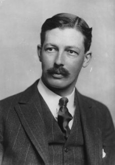 Harold MacMillan, 1st Earl of Stockton, by Elliott & Fry, 1942 (1934) - NPG x81946 - © National Portrait Gallery, London