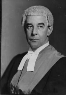 Cecil James Frankland, by Elliott & Fry - NPG x81950