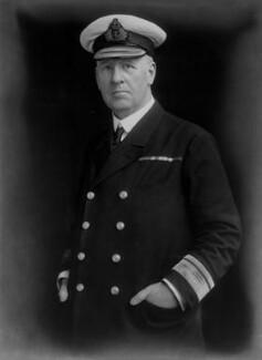 Sir (William) Watson Cheyne, 1st Bt, by Elliott & Fry - NPG x82342