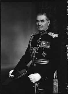 Sir Richard Wakefield Goodbody, by Elliott & Fry - NPG x82561