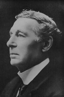 Sir Charles Wyndham (Charles Culverwell), by Elliott & Fry - NPG x82573