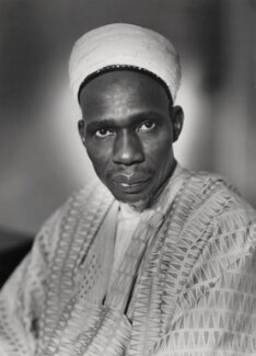 Sir Abubakar Tafawa Balewa, by Elliott & Fry - NPG x86252
