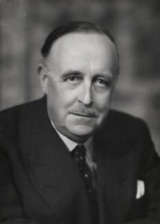 Sir Frederick Archibald Bell, by Elliott & Fry - NPG x86332