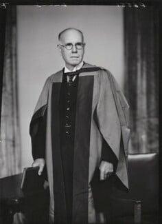 Sir Hilary Rudolph Robert Blood, by Elliott & Fry - NPG x86390