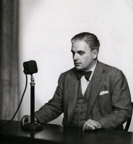 Robert John Graham Boothby, Baron Boothby, by Elliott & Fry - NPG x86415