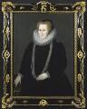 An unusual Elizabethan-revival frame of 1865…