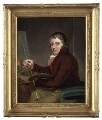 Morland is remembered not only for his genre…