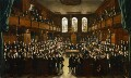 The House of Commons, 1833, by Sir George Hayter - NPG 54