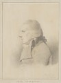 John Abernethy, by George Dance - NPG 1253