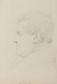 Sir Thomas Dyke Acland, 10th Bt, by Sir Francis Leggatt Chantrey - NPG 316a(1)