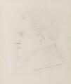 William Charles Keppel, 4th Earl of Albemarle, by Sir Francis Leggatt Chantrey - NPG 316a(2)