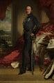Prince Albert of Saxe-Coburg-Gotha, replica by Franz Xaver Winterhalter - NPG 237