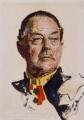 Harold Rupert Leofric George Alexander, 1st Earl Alexander of Tunis, by John Gilroy - NPG 4689