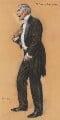 Sir George Alexander (George Samson), by Sir (John) Bernard Partridge - NPG 3663
