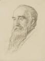 Samuel Alexander, by Francis Dodd - NPG 4422