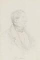 Joshua William Allen, 6th Viscount Allen, by Alfred, Count D'Orsay - NPG 4026(2)