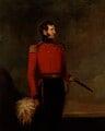 Charles Allix, by William Salter - NPG 3692
