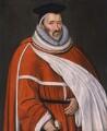 Sir Edmund Anderson, by Unknown artist - NPG 2148