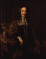 Arthur Annesley, 1st Earl of Anglesey, after John Michael Wright - NPG 3805