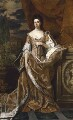 Queen Anne, by Sir Godfrey Kneller, Bt - NPG 1616