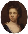 Unknown woman, formerly known as Queen Anne, by Unknown artist - NPG 1674