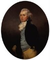 Unknown man, formerly known as Christopher Anstey, attributed to Francis Alleyne - NPG 1339