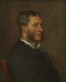 Matthew Arnold, by George Frederic Watts - NPG 1000