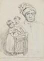 William Artaud, by William Artaud - NPG 4863