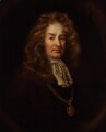 Elias Ashmole, after John Riley - NPG 1602
