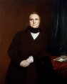 Charles Babbage, by Samuel Laurence - NPG 414