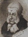 Sir James Bacon, by Sebastian Evans - NPG 2173(3)