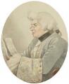 Robert Baddeley, by Silvester Harding - NPG 2541