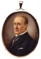 Stanley Baldwin, 1st Earl Baldwin, by Winifred Cécile Dongworth - NPG 5030
