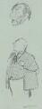 Stanley Baldwin, 1st Earl Baldwin, by Sir David Low - NPG 4529(12)
