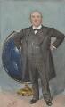 Sir Robert Stawell Ball, by Sir Leslie Ward - NPG 4544