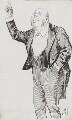 Sir Robert Stawell Ball, by Harry Furniss - NPG 3417