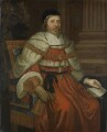 Sir John Bankes, Bt, possibly after Gilbert Jackson - NPG 1069
