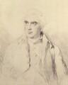 Sir Joseph Banks, Bt, by Sir Thomas Lawrence - NPG 853