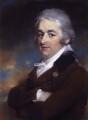 John Bannister, by John Russell - NPG 1769